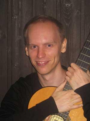 Asbjørn Mevassvik