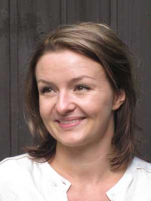 Ellen Fjærvoll Samdal