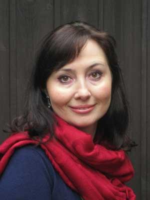 Rosanna Shamis